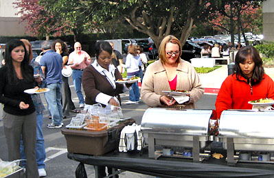 Mexican Food Catering Ventura County